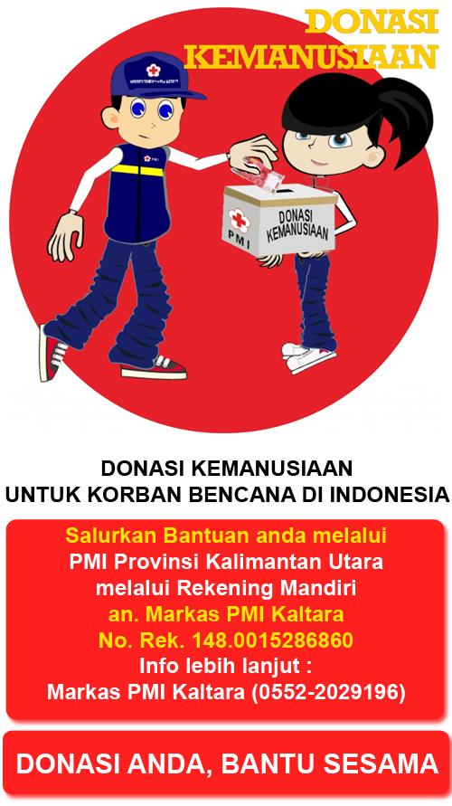 Donasi Kemanusiaan
