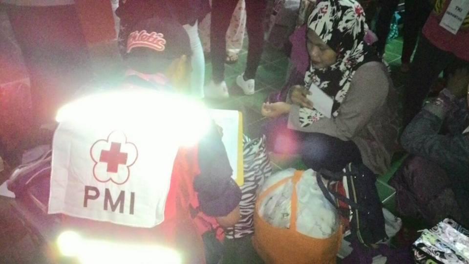 pelayanan RFL kepada buruh migran indonesia yang di deportasi dari Malaysia - (Ada 0 foto)