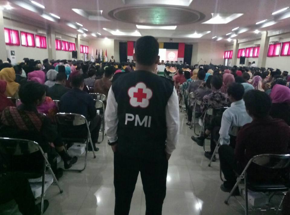 pelayanan medis wisuda unikal di gedung aula kampus lt. 3 - (Ada 0 foto)