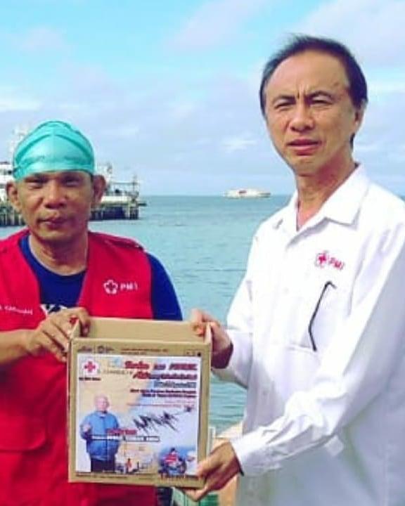 Penggalangan dana untuk Korban Bencana gempa Lombok dan Memperingati HUT RI KE-73 - (Ada 0 foto)