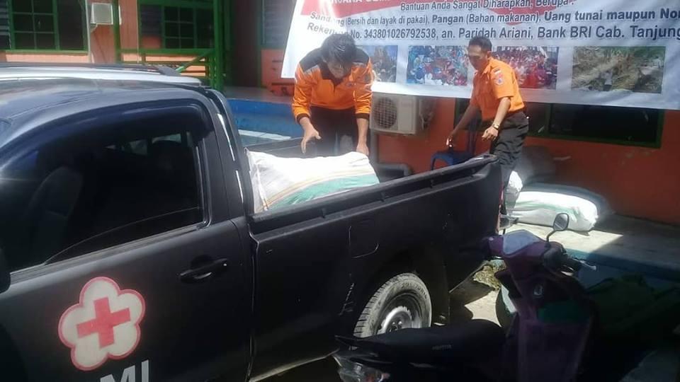 Giat PMI Kabupaten Bulungan.  - (Ada 0 foto)