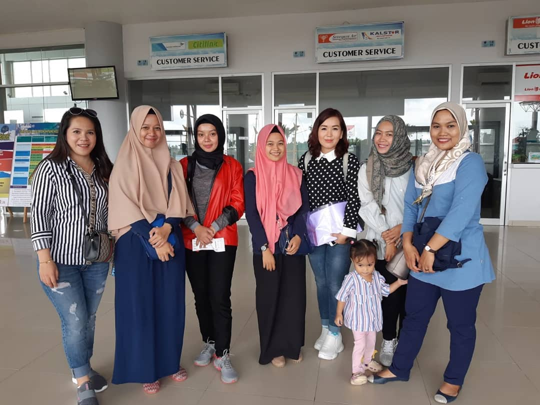 PMI Provinsi Kalimantan Utara menugaskan Tim Pelayanan Kesehatan Dasar Darurat (PKDD) ke Sulawesi Te - (Ada 0 foto)