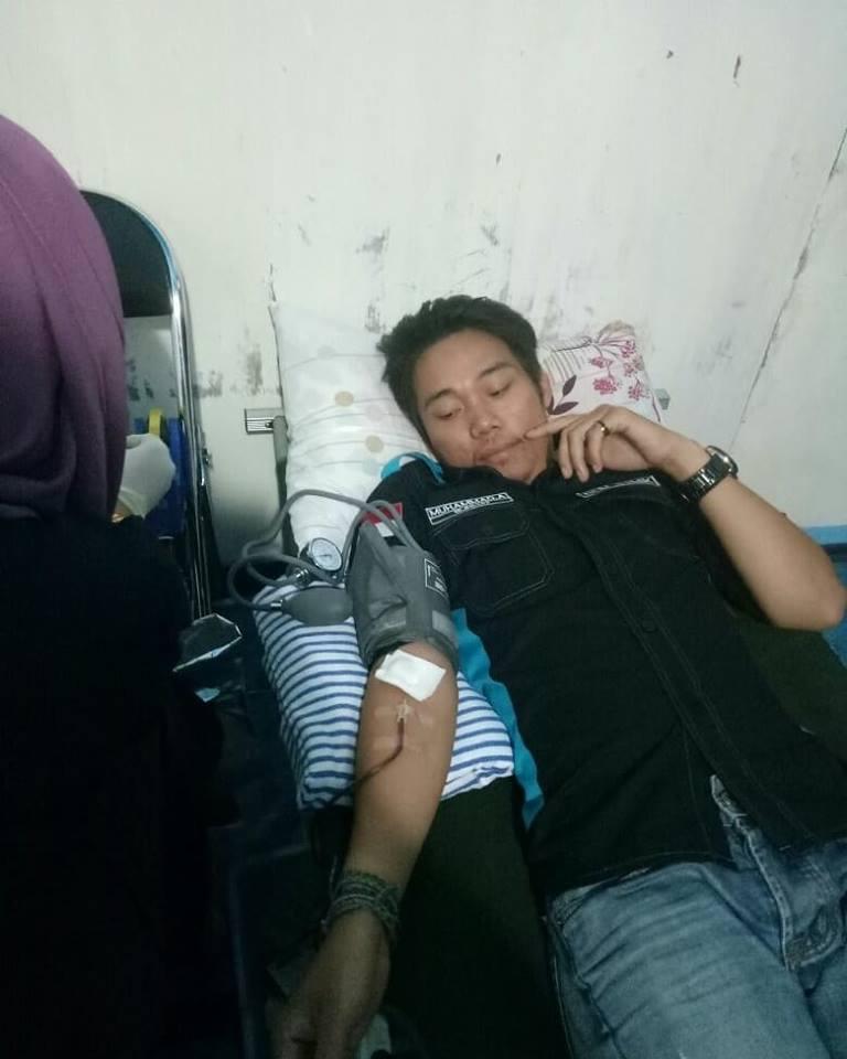 Bertempat di Kampus STMIK PPKIA TARAKANITA RAHMAWATI Tarakan Unit Transfusi Darah PMI Kota Tarakan  - (Ada 0 foto)